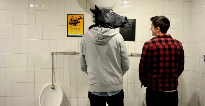 The Boxing Plot arts bathroom (by them)